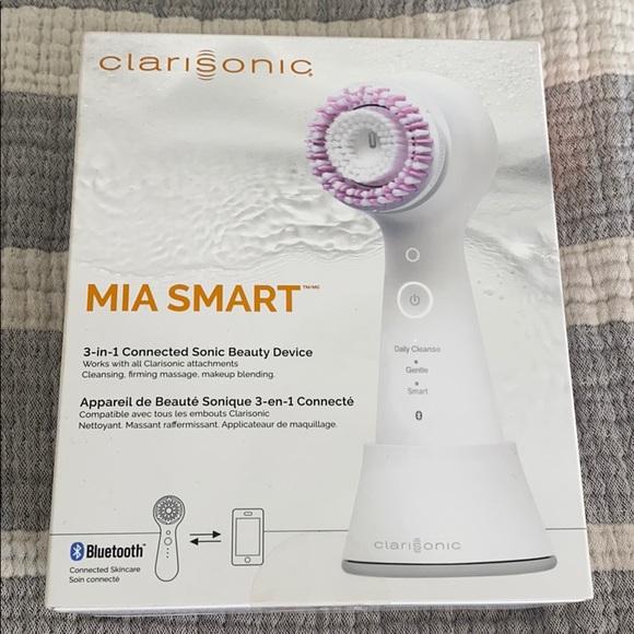 Clarisonic MIA smart (brand new)